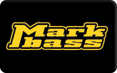 Mark Bass-Logo