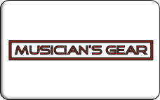 Musicians Gear-Logo