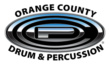 OC Drum and Percussion Logo