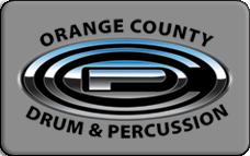 OC Drum-logo