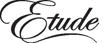 Etude Logo