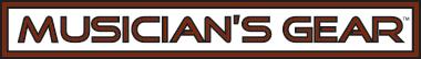 Musician's Gear Logo