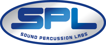 Sound Percussion Labs Logo