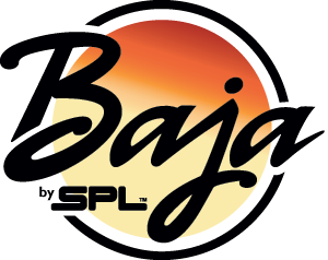 Baja by Sound Percussion Labs Logo