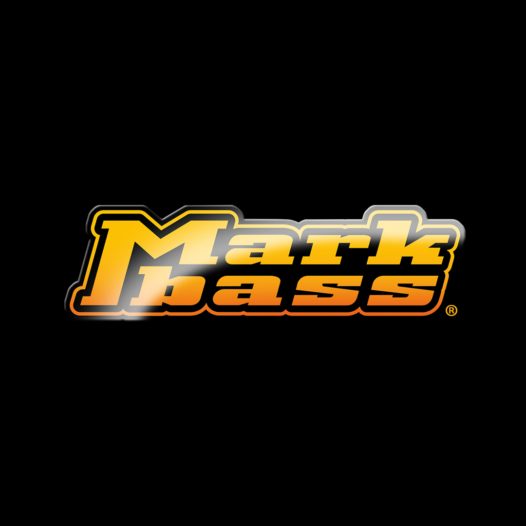 Markbass Ninja Carousel Ad