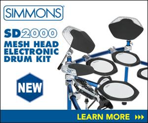 Simmons SD2000 Ad
