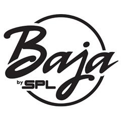 Baja by SPL Logo grey