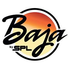 Baja by SPL Logo 4 color